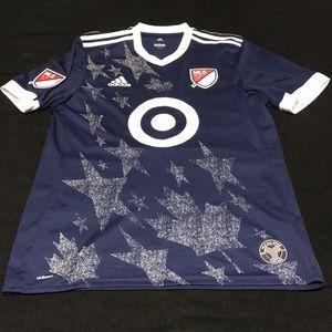 2017 MLS all star jersey